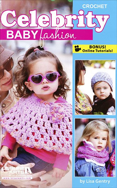 Celebrity Baby Fashion (Crochet)