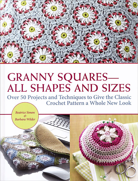 Granny Squares - All Shapes and Sizes