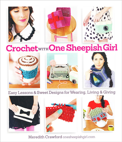 Crochet with One Sheepish Girl