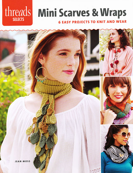 Threads Selects: Mini Scarves & Wraps