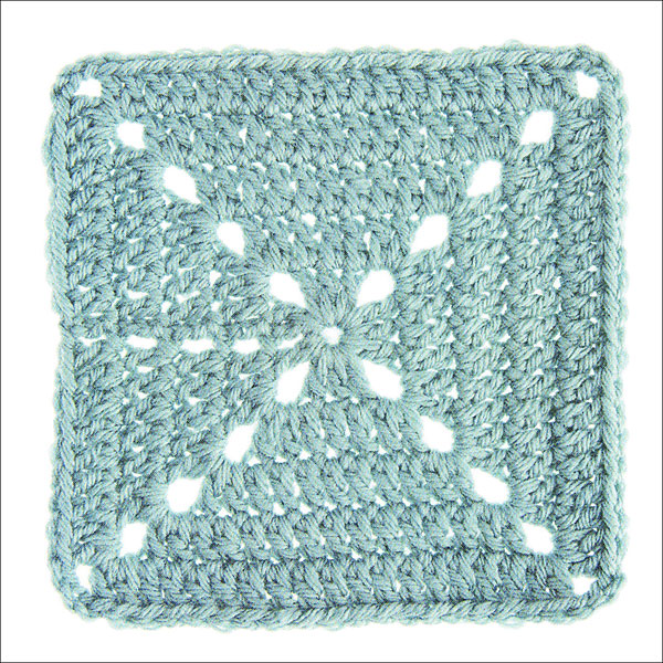 Crochet Stitches Visual Encyclopedia from KnitPicks.com Knitting by ...
