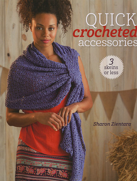 Quick Crochet Accessories