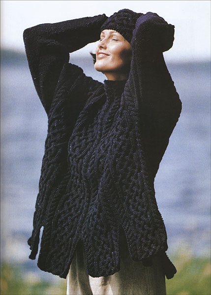 Viking Knitting Patterns : Viking Patterns for Knitting from KnitPicks.com Knitting by Elsebeth Lavold