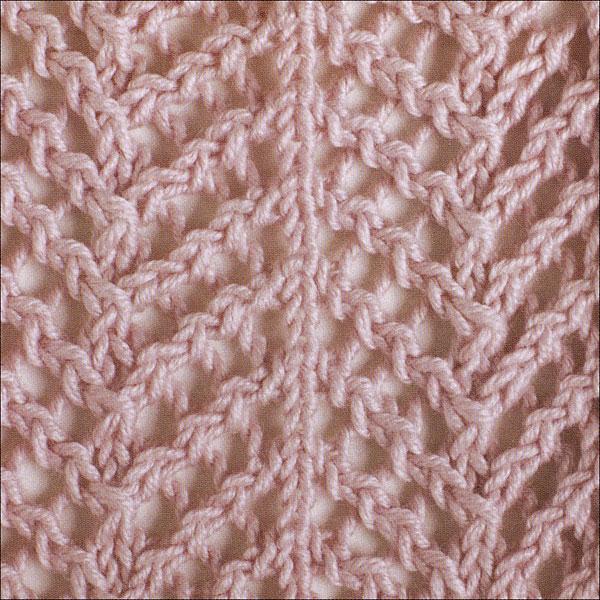 750 Knitting Stitches from KnitPicks.com