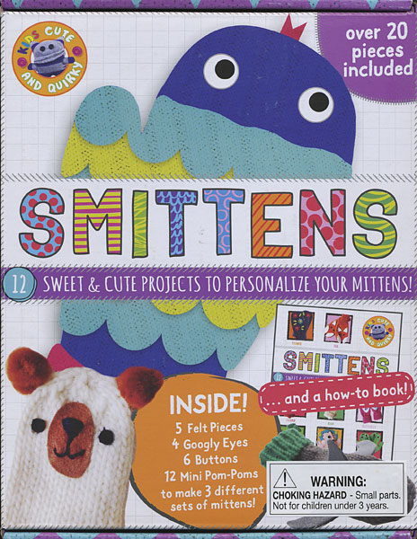 Smittens Project Kit