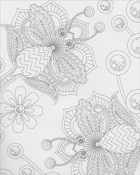 tula elizabeth coloring pages - photo#3