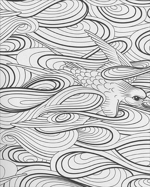 tula elizabeth coloring pages - photo#15