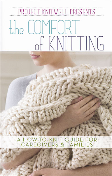 The Comfort of Knitting