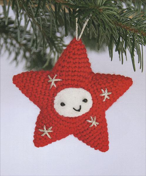 Amigurumi Winter Wonderland from KnitPicks.com Knitting by ...