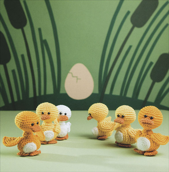 Amigurumi Fairy Tales from KnitPicks.com Knitting by ...