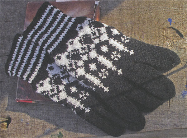 Lithuanian Knitting Patterns : Lithuanian Knitting from KnitPicks.com Knitting by Donna Druchunas & June...