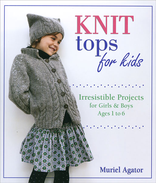 Knit Tops for Kids