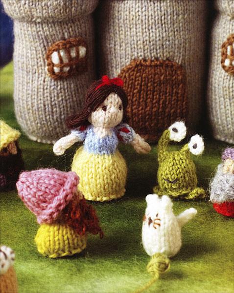 Mini Knitted Toys from KnitPicks.com Knitting by Teresa ...