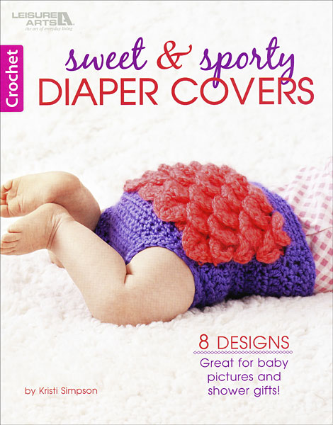Sweet & Sporty Diaper Covers