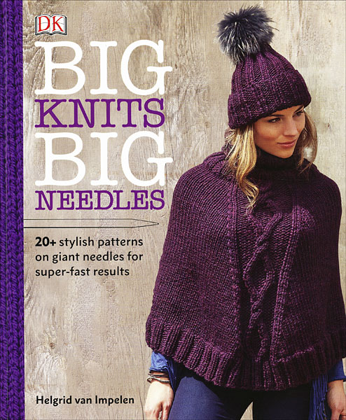 Big Knits Big Needles