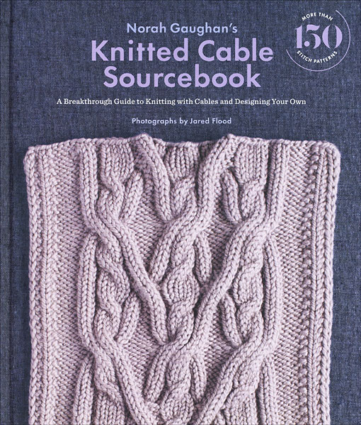 Knitted Cable Sourcebook