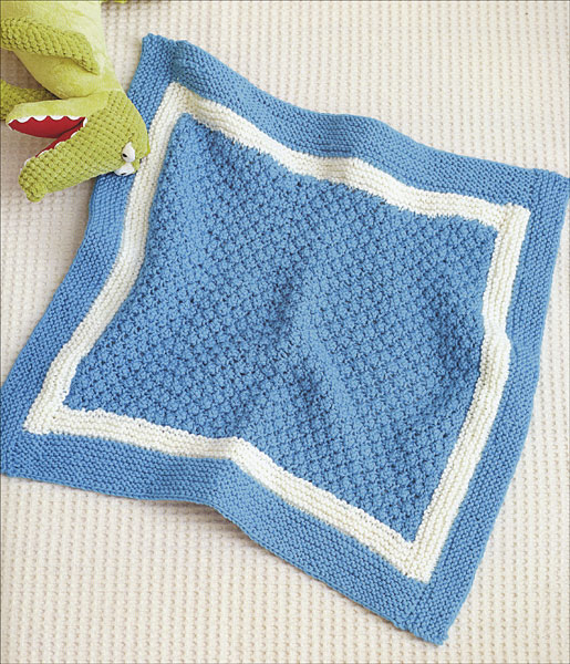 35 Knitted Baby Blankets : For the Nursery, Pram, and Playtime by Laura Strutt (