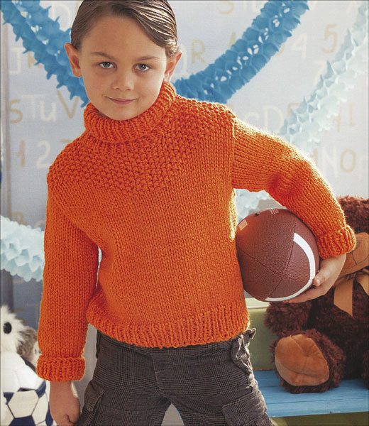 60 Quick Knits for Little Kids from KnitPicks.com Knitting ...