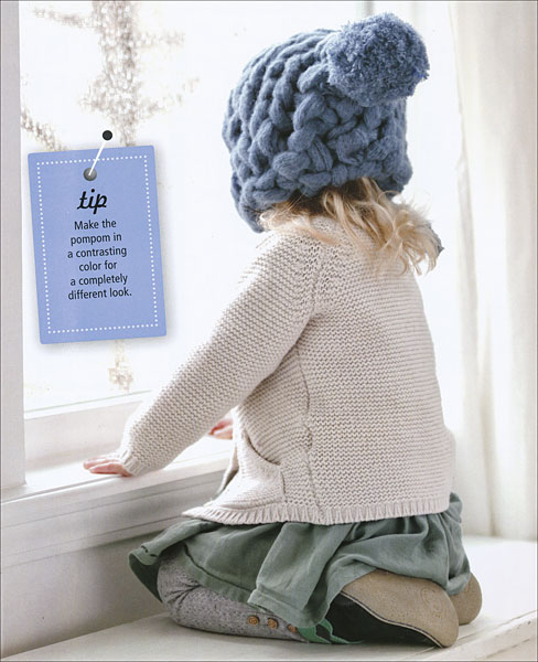 Arm Knitting from KnitPicks.com Knitting by DK Publishing