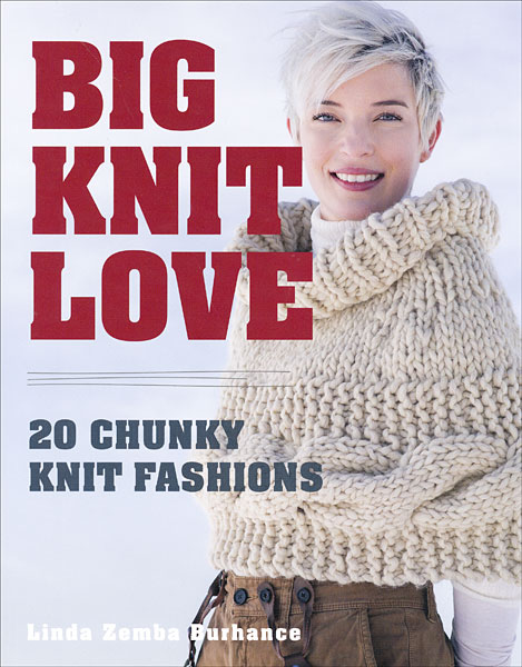 Big. Knit. Love.
