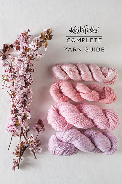 Complete Yarn Guide 2017-2018