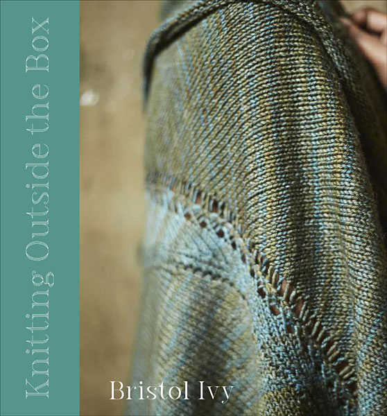 Knitting Outside The Box Review : Knitting outside the box from knitpicks