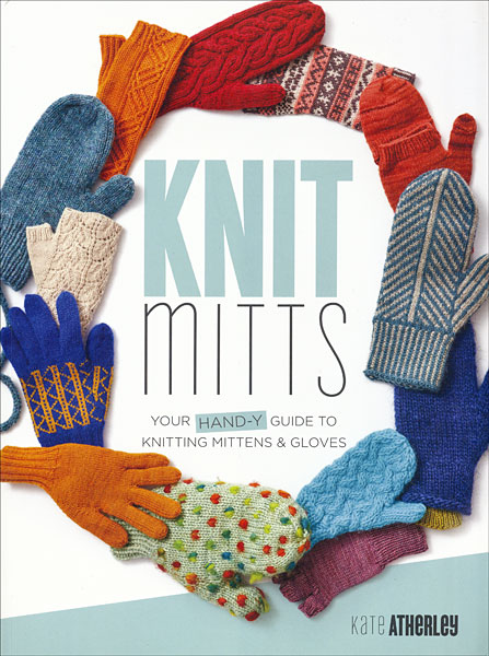 Knit Mitts