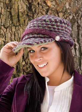 Hugo Hat Pattern
