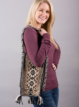 Altiplano Satchel Pattern
