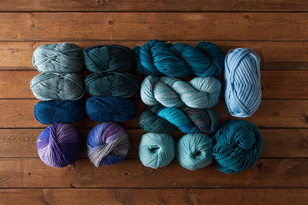 Wool: Best of Knit Picks Yarns
