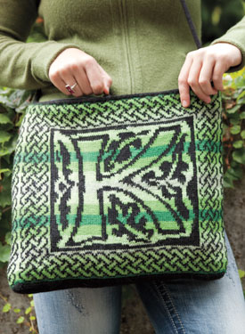Morris Satchel Pattern