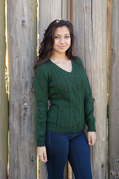 Reilly Pullover