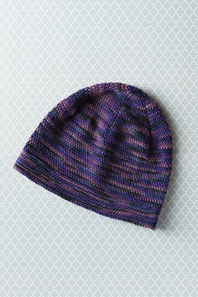 Channel Islands Cap Pattern