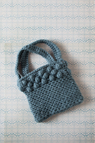 The Claire Bag Pattern