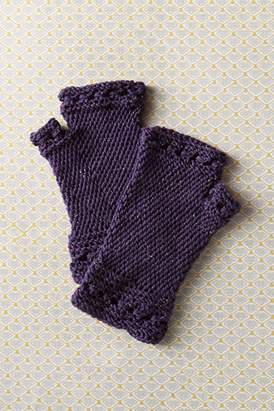 Licked Mitts Pattern
