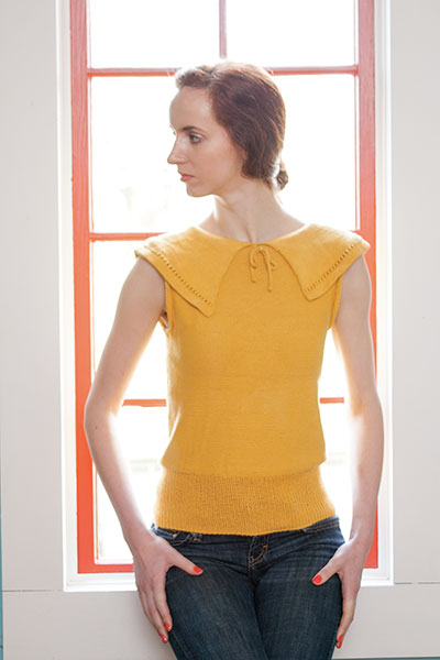 Jonquil Blouse