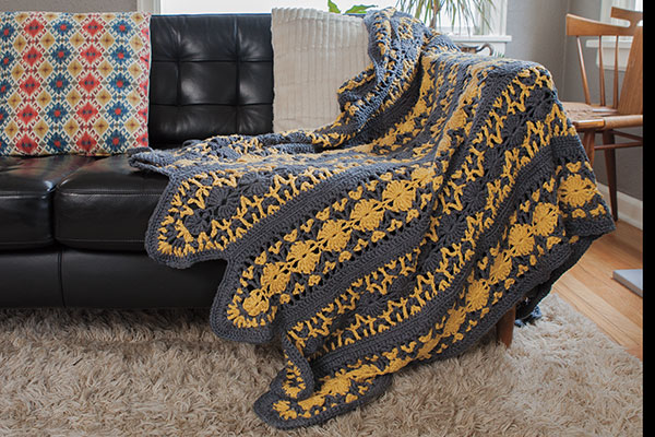 DayaThrow - Crochet Patterns
