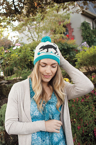 Yarn Chase Hat