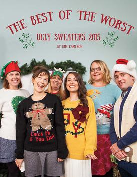 The Best of the Worst - Ugly Sweaters 2015