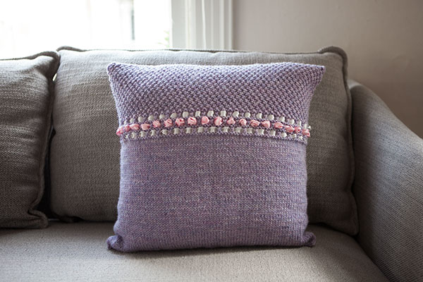 Ingenue Pillow
