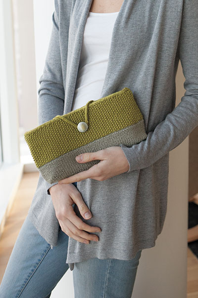 Althea Clutch