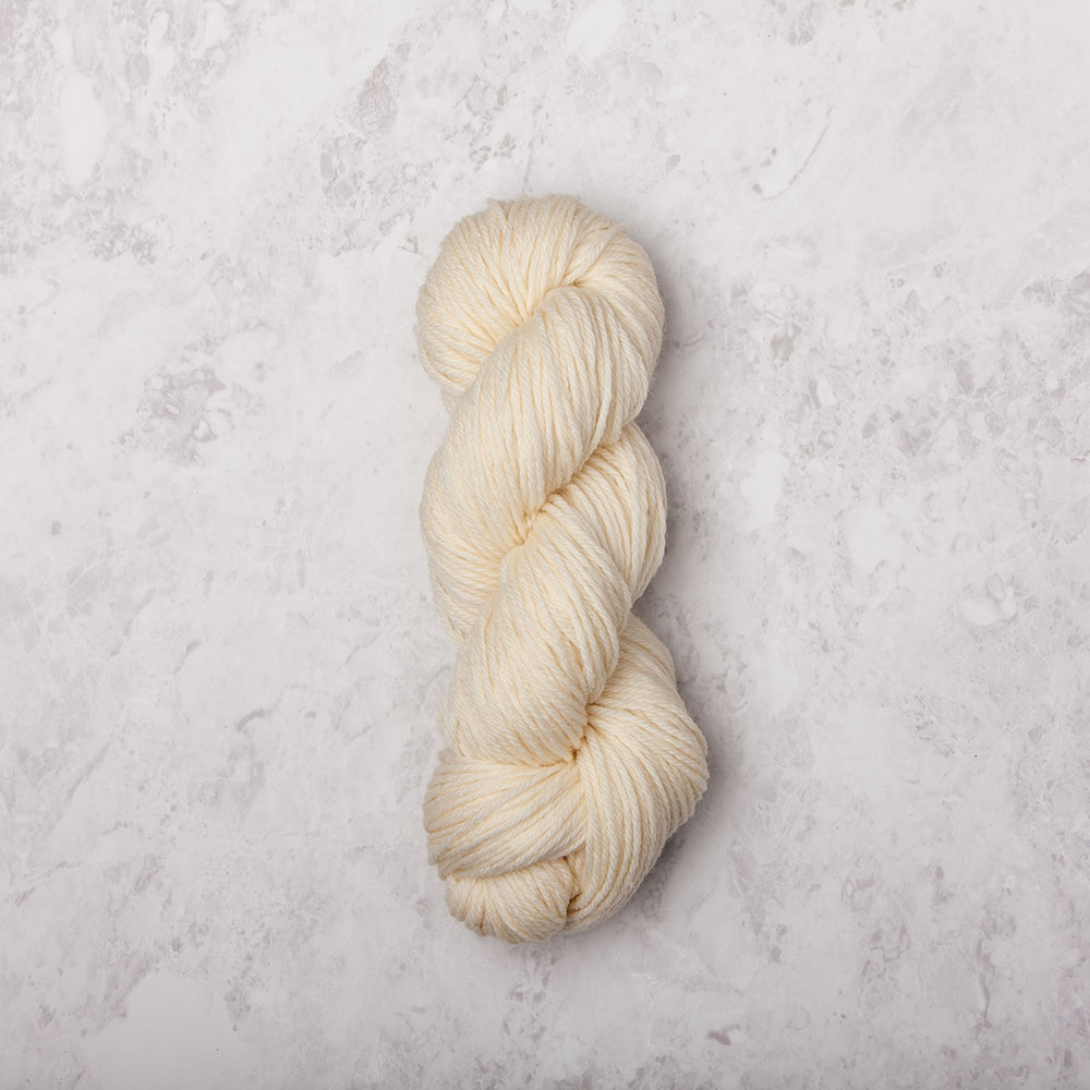Bare Wool of the Andes Worsted Yarn