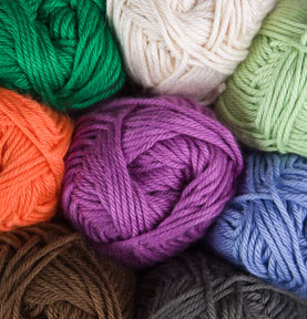 Crochet Knitting Yarn : Shine Sport Yarn Knitting Yarn from KnitPicks.com - Cotton & Modal ...