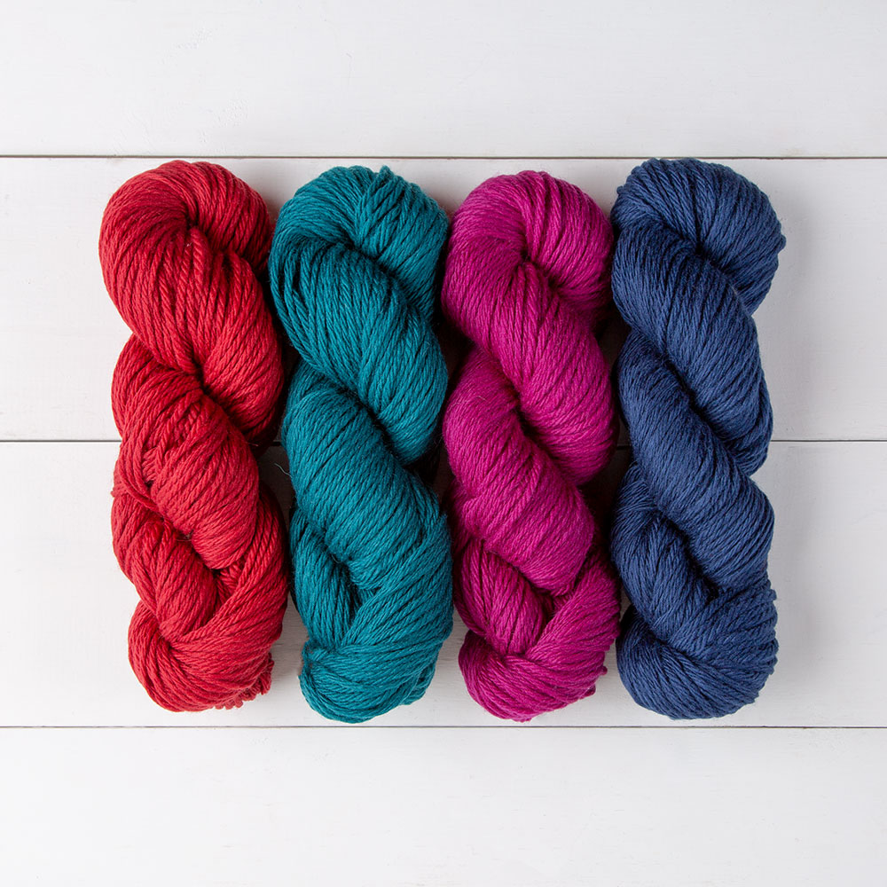 Wool of the Andes Bulky Yarn