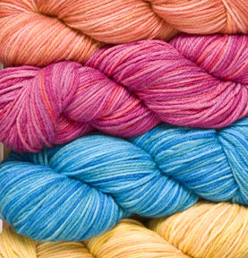Swish Tonal Yarn