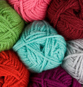 Free Crochet Patterns Using Bulky Weight Yarn : Brava Bulky Yarn Knitting Yarn from KnitPicks.com