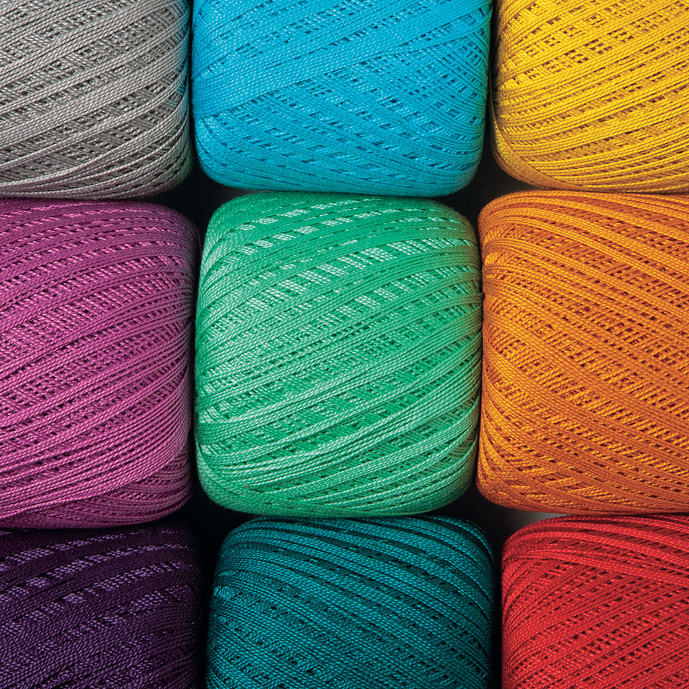 Crochet Knitting Yarn : Curio Knitting Yarn from KnitPicks.com