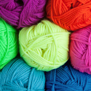 Swish Worsted Brights