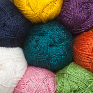 Mighty Stitch Yarn