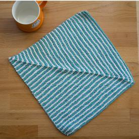 Ridge Washcloth
